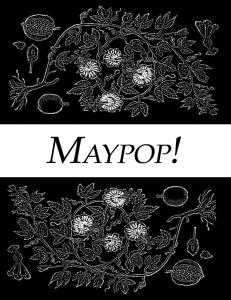 Maypop!